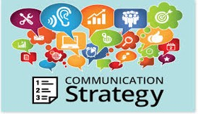 <b>Advanced:</b> There is a comprehensive communication strategy and plan.