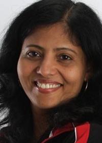 Dr. Aruna Chinnakotla