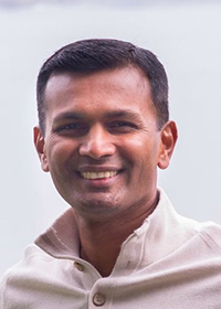 Jay Chodagam